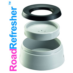 Road Refresher Bowls