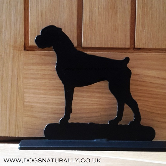 Boxer Luxury Gifts Dog Lover Gifts