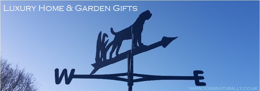 Luxury Home & Garden Gifts