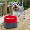 Pet Weighter Bowl - Red