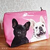 Frenchie Lover Small Bag