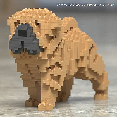 Shar Pei Jekca Available in 2 Colours & 2 Sizes