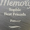 Text Close Up (Sophie)