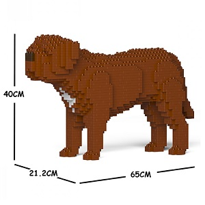 Dogue Medium - Dog Lego