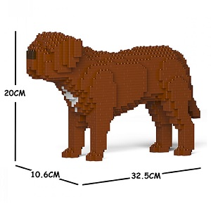 Dogue de Bordeaux Jekca Small