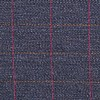 Swatch Blue Tweed