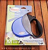 Flexi Lead Comfort Blue Medium
