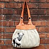 Pug Hand Bag Fuzzy Nation