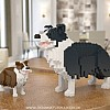 Border Collie - Jekca (Dog Lego)
