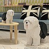 Old English Sheepdog Jekca (Dog Lego) Group