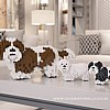Shih Tzu Group Jekca (Dog Lego)