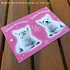 Westie Gift Tag