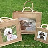 Personalised Bags - Group Photo S, M, L