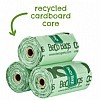 Beco Pets - Beco Bags Compostable Eco Poop Bags Cardboard Inner Core