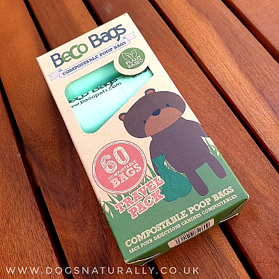Beco Bags Eco Compostable Poop Bags